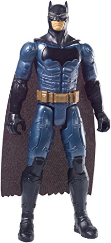 "DC Justice League Batman vs Steppenwolf Figures, 12"" (2-Pack) at Gotham City Store"