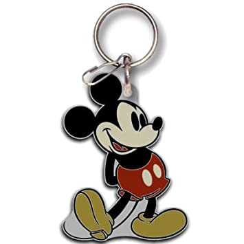 Amazon.com: Mickey Mouse original diseño clásico esmalte ...