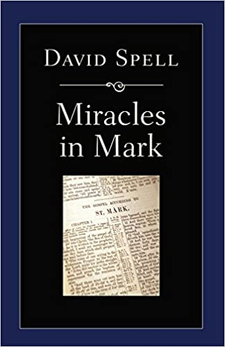 Book Miracles in Mark