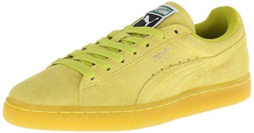 Sulphur Classic WN'S Suede Sneaker Classic Style Women's PUMA Eq0RBB