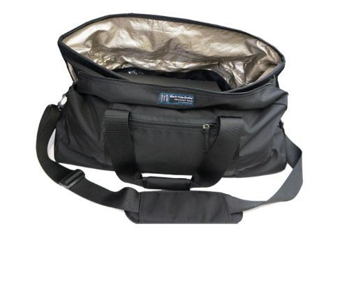 Black Hole Faraday Duffel Bag