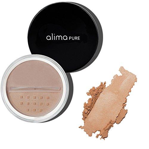 Alima Pure Bronzer - 3