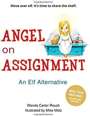 On the assignment angels book