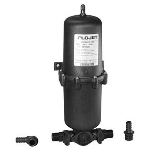 33 oz. Flojet Pressurized Accumulator (Instantaneous Gas Water Heaters)