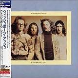 Wishbone Four by Wishbone Ash