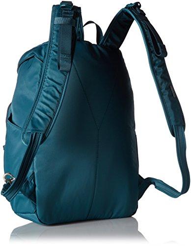 Pacsafe Citysafe CS350 Anti-Theft Backpack, Teal by Pacsafe (Image #1)