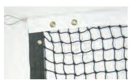 Har-Tru Tennis Court Accessories - Courtmaster Platform/Pickleball Net by Har-Tru