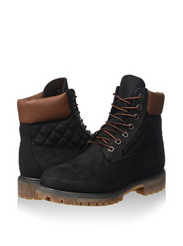 In Boot Timberland Premium Bottines 6 CA119L Black 4zwqO