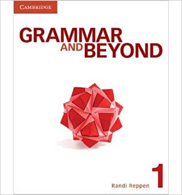Download Grammar and Beyond Level 1 Student's Book and Class Audio CD Pack (Grammar and Beyond) (Mixed media product) - Common PDF, azw (Kindle)