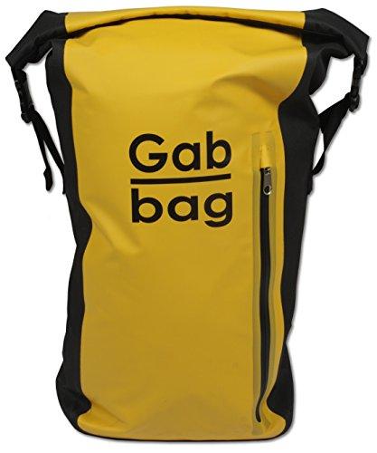 Liters Daypack Dayback Gabbag Yellow 104297 35 Gabbag Waterproof Casual Casual tn0xBTqt