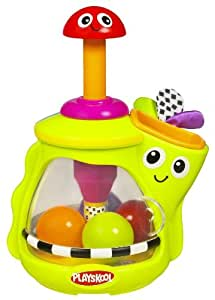 Playskool Explore and Grow Tumble N Twirl