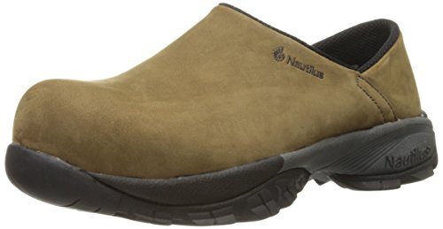 Nautilus Safety Footwear Women's 1880 Work Shoe