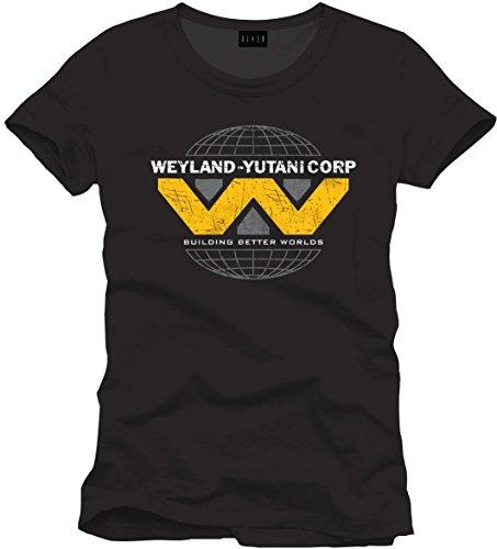 Alien T-Shirt Weyland-Yutani Corp. Größe M (medium) official shirt!