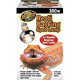 Zoo Med Reptile Basking Spot Lamp 100-Watt