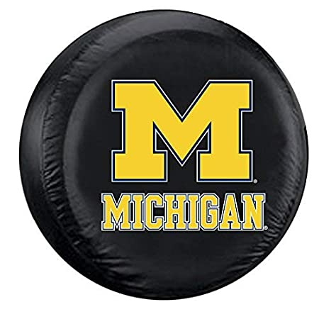 Fremont Die NCAA Tire Cover Renewed