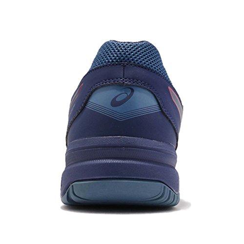 Bleu De Gymnastique Chaussures Asics Hommes Flash Gel 11 Pour Rouge Roi challenger OBwwq8