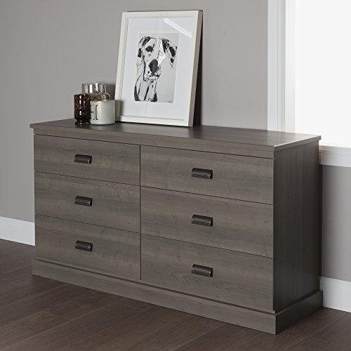 Double Antique Dressers - 1