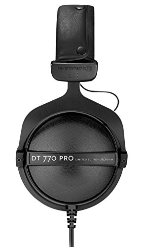 Beyerdynamic DT 770 Pro Limited Edition Studio Headphones (250 Ohm)