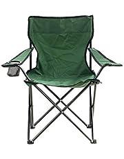 Kamp Sandalyesi Katlanır Kamp Koltuğu 2104