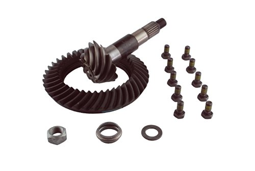 Spicer 2008688-5 Ring and Pinion Gear Set