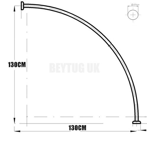 Cat further B00XC4162M likewise Craghoppers Men S T Shirts together with Cheviot 3150 Rectangular Curtain Frame Shower Rod g196778 furthermore Curved Shower Curtain Rod Uk. on corner bath shower curtain