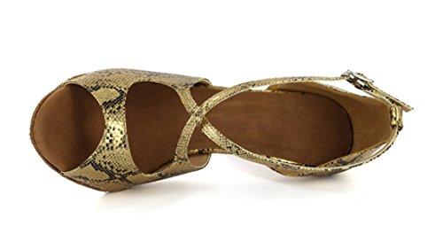 Sala Joymod 8 Donna Gold 5cm MGM Heel Z0R5qHqx