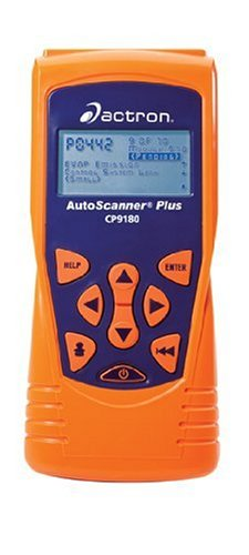 Actron obd2 scanner