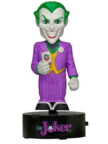 NECA DC Comics - Joker Body Knocker Toy