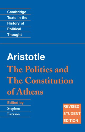 Aristotles Politics Essays  Gradesaver Aristotles Politics Study Guide