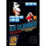 MANUAL ONLY for Ice Climber (nintendo, nes)