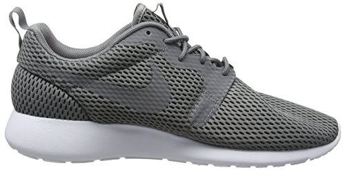 Nike Camiseta Gris (Cool Grey / Cool Grey-White)