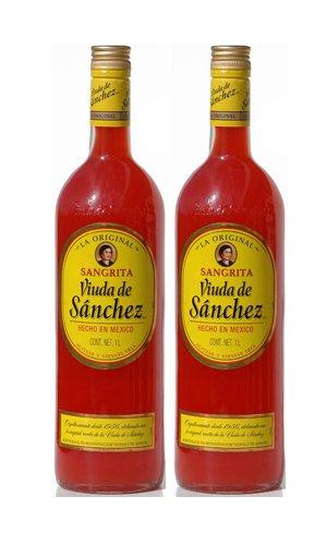 Viuda De Sanchez Sangrita Two Pack by Viuda de Sanchez