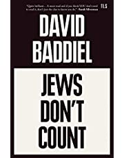 Jews Don't Count: A Times Book of the Year 2021
