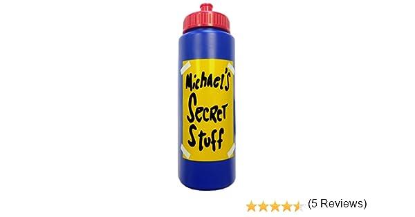 Michaels Secret Stuff Water Bottle Amazonca Toys Games