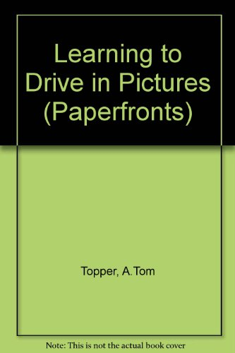 Learning to Drive in Pictures (Paperfronts)