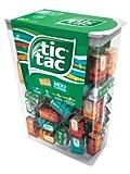 mini nutella jars - Tic Tac Spender Box with 60 Mini Boxes