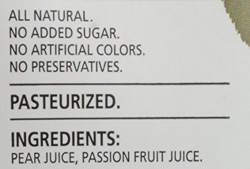 Ceres Juices Passion Fruit Juice, 33.8 oz by Ceres (Image #2)