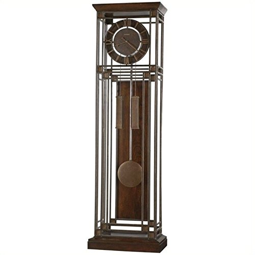 Howard Miller 615-050 Tamarack Floor Clock by Howard Miller