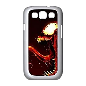 Carnage Samsung Galaxy S3 9300 Cell Phone Case White Protect your phone BVS_569785