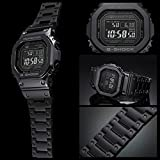 CASIO G-SHOCK GMW-B5000GD-1JF G-SHOCK Connected