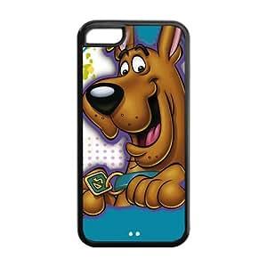 Customize Cartoon Scooby Doo Case for iphone 5C JN5C-1281