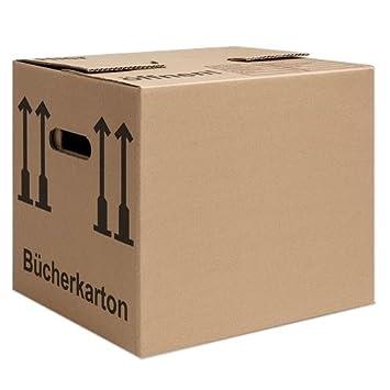 30 Cajas de Cartón. Caja y organizador sin hogar.: Amazon.es: Oficina y papelería