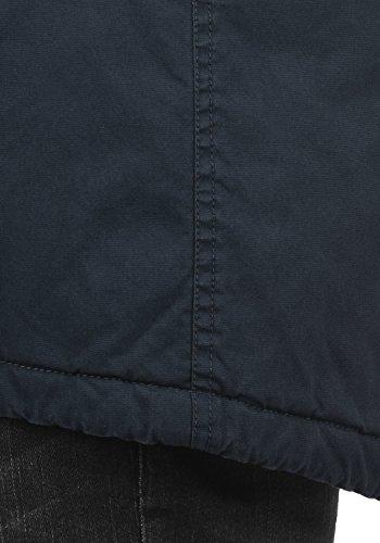 Darnell Chaqueta Insignia Blue 1991 para Invierno de Solid Hombre R7ZcWzq4qg
