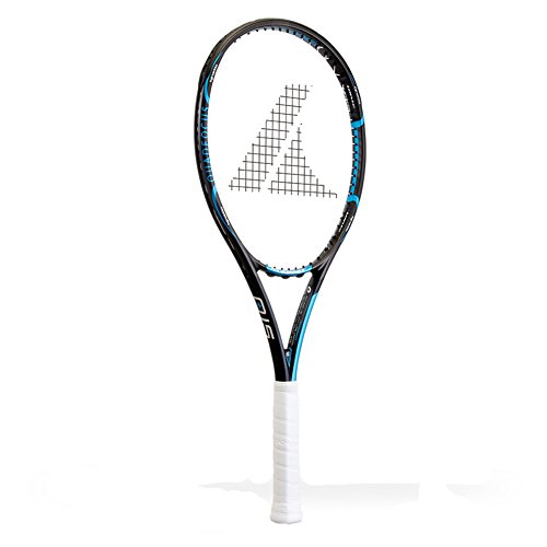 ProKennex Ki Q+15 Light (260g) Tennis Racquet (4-1/4) ()