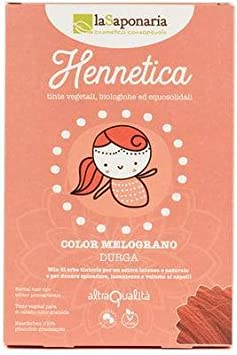 LASAPONARIA -Tinte Vegetal Granada