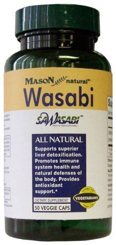 Vitamines Mason Wasabi Sawasabi,