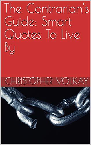 Christopher Volkay