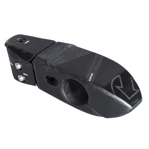 プロ(PRO) ミサイルEVOステム カラー:ブラック 85mm/31.8mm -10° R20RSS0426X B012XCNPV8