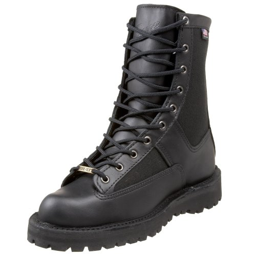 The 4 Most Comfortable Police Boots – Reviews 2017