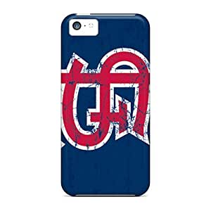 High Quality Rewens St. Louis Cardinals Skin Case Cover Specially Designed For Iphone - 5c
